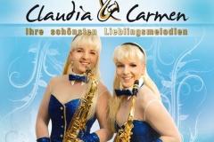 Claudia und Carmen Sax.