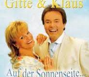 Gitte und Klaus